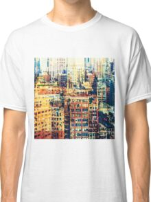 life in the city Classic T-Shirt