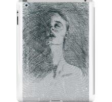 Voice. iPad Case/Skin