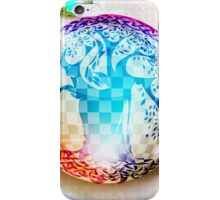 SPHERES OF LIFE iPhone Case/Skin