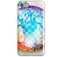 SPHERES OF LIFE iPhone Case/Skin