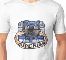 Superior Unisex T-Shirt