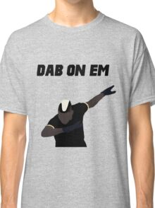 Pogba - Dab on Em Celebration minimalist Classic T-Shirt