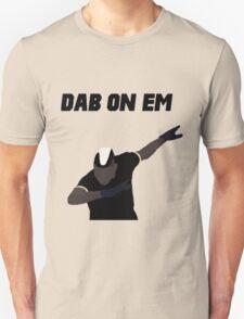 Pogba - Dab on Em Celebration minimalist T-Shirt