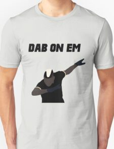 Pogba - Dab on Em Celebration minimalist T-Shirt