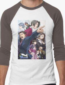 Ace Attorney - Trilogy T-Shirt