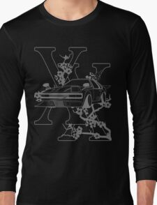 Celica XX Long Sleeve T-Shirt