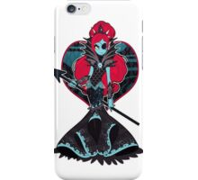 Undyne - Undertale iPhone Case/Skin