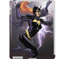Bad-Girl iPad Case/Skin