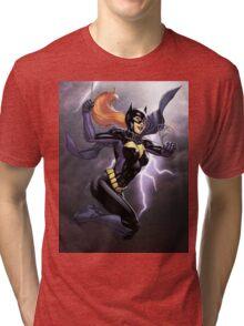 Bad-Girl Tri-blend T-Shirt