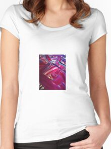 from RAW 3 Women's Fitted Scoop T-Shirt
