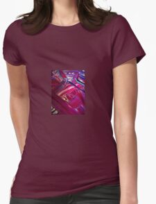 from RAW 3 Womens Fitted T-Shirt