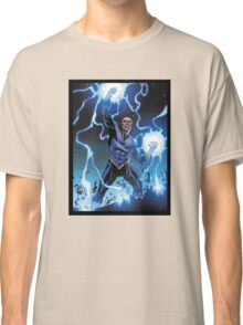 Black Lightning Classic T-Shirt