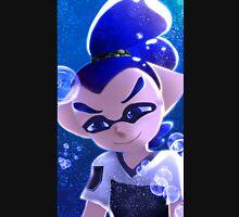 Splatoon Inkling Boy Underwater Unisex T-Shirt