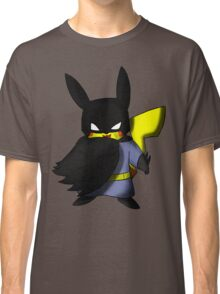 Batchu --- Pikachu as Batman Classic T-Shirt