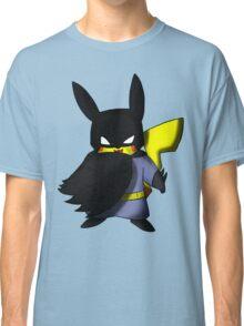Batchu --- Pikachu as Batman Classic T-Shirt