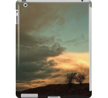 Landscape - sunrise iPad Case/Skin