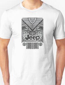 Aztec offroad Unisex T-Shirt
