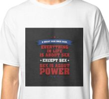House of Cards - Chapter 9 Classic T-Shirt