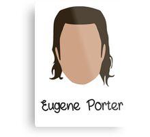 Eugene Porter Metal Print