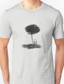the Prince of Storms Unisex T-Shirt