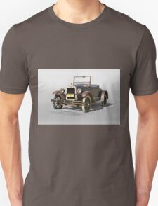 1925 Chevrolet Series K Roadster T-Shirt