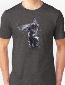 Final Fantasy Dragoon Kain Unisex T-Shirt