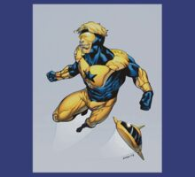 Booster Gold by Zeaken