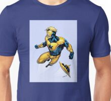 Booster Gold Unisex T-Shirt