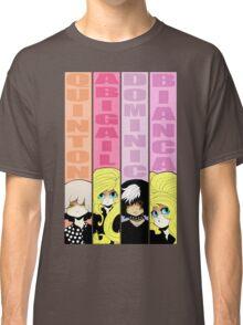 MAOH - Bad Kids Formal Classic T-Shirt