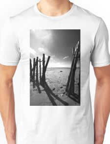 Old Fishing Harbour Unisex T-Shirt