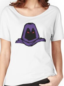 Hooded Evil Women's Relaxed Fit T-Shirt