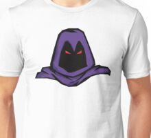 Hooded Evil Unisex T-Shirt