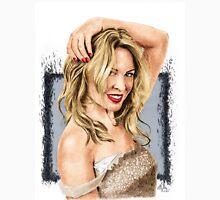 Kylie Minogue 2016 - Pop Princess! Unisex T-Shirt