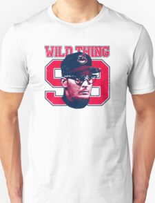 wild thing major league T-Shirt
