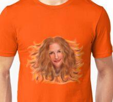 Julorobani - abstract digital portrait Unisex T-Shirt