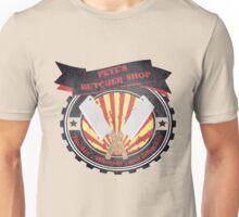 Butcher Pete's Unisex T-Shirt