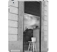 Window seat. iPad Case/Skin