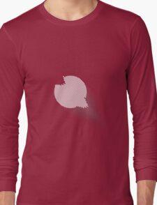 Meteoric Vector Long Sleeve T-Shirt