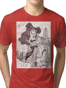 Iconic M Tri-blend T-Shirt