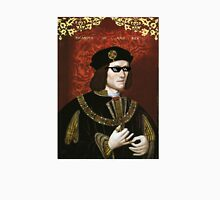 Richard III Thug Life   Womens Fitted T-Shirt