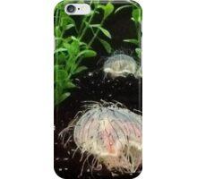 Hairy Jellyfish iPhone Case/Skin
