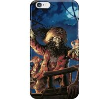 Monkey Island 2 iPhone Case/Skin