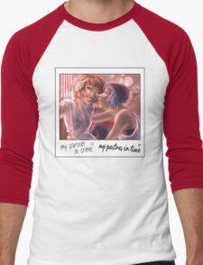 Life is Strange - Partners in Time Men's Baseball ¾ T-Shirt