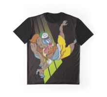 baBOOM Graphic T-Shirt