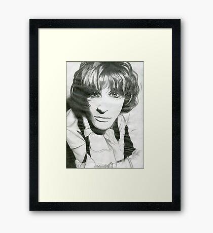 12-22-67 Framed Print