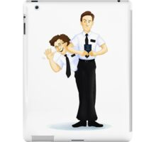 Book of Mormon iPad Case/Skin