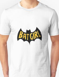 bat girlq T-Shirt