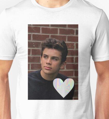 Hayes Grier Unisex T-Shirt