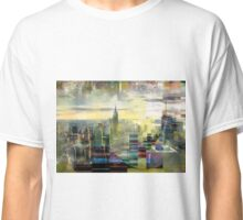 Glitch City Classic T-Shirt