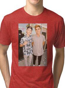 Jack and Jack ily Tri-blend T-Shirt